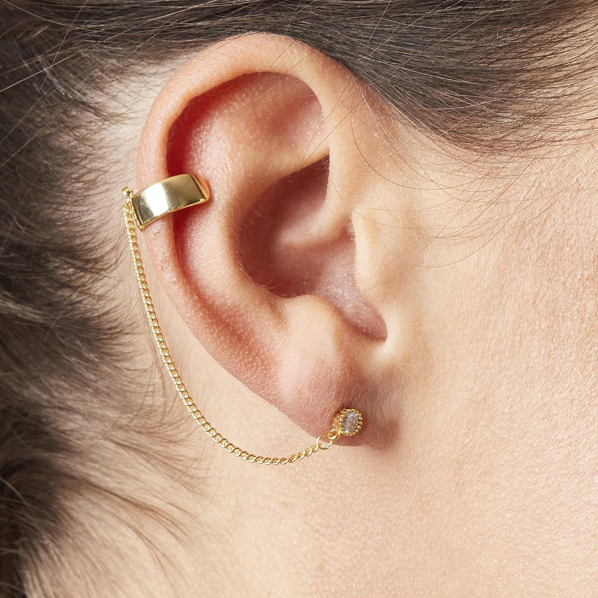 earcuff yara goud