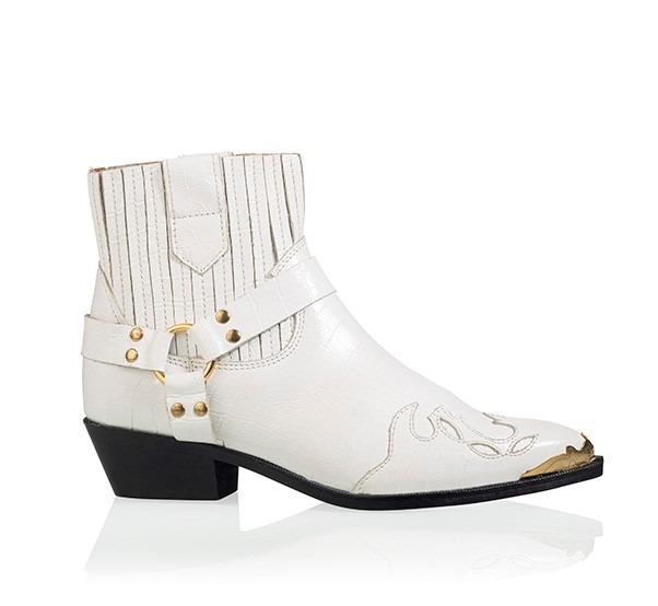 CATANIA Croco 3033-05 Leather Croco White 139,95 (12)