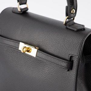 helene-classic-grain-handtassen-zwart-d28-goudkleu (1)